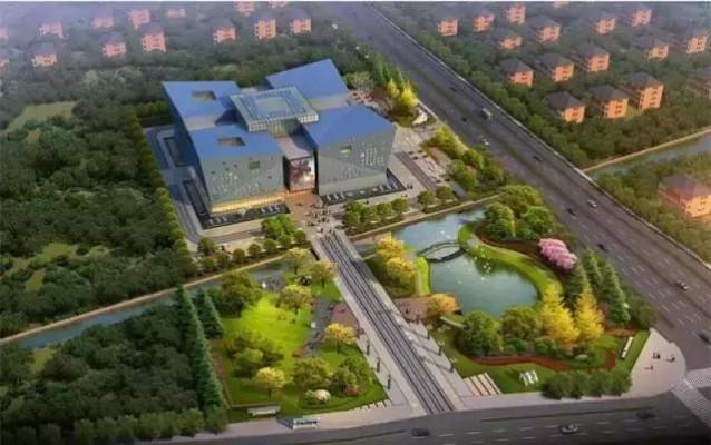 以馆陶小镇为例来谈谈欠发达贫困农村如何培育特色小镇?