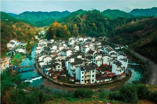"""中国梦:请开启""""耕读文化+生态文明""""模式"""