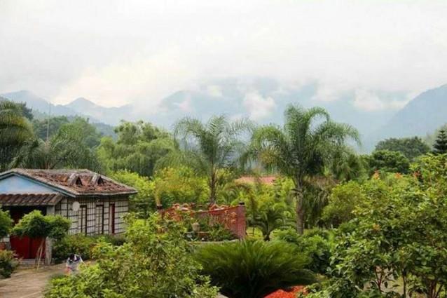 惠州发展全域旅游 描绘美丽画卷(广东农业新闻)