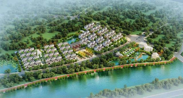 建设美丽乡村实现振兴发展,加强农村规划与建设管理的几点建议