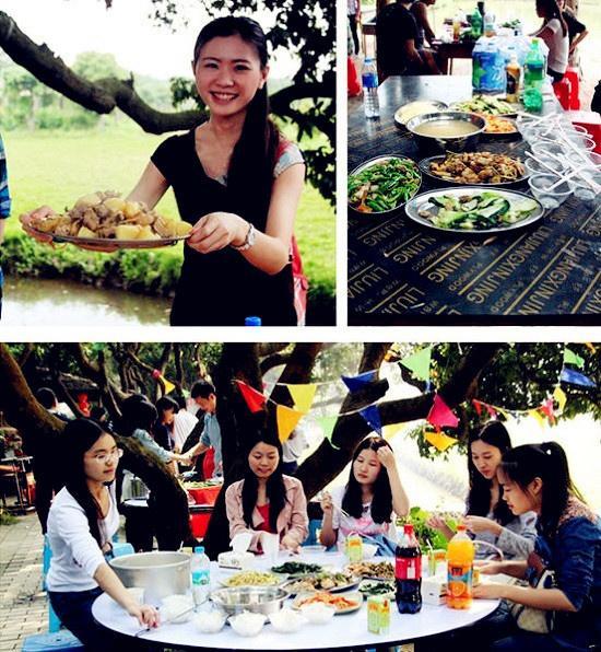 广东特色农庄:游湖、CS、密室逃脱、吃烤肉,周末就带孩子来这