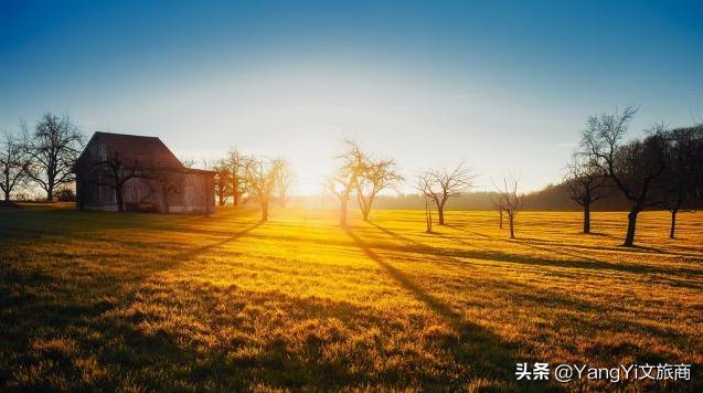 乡村振兴发展中,休闲农业如何做好农旅融合?