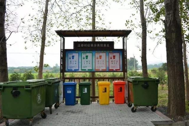 农业农村部:垃圾分类,农村也要有行动