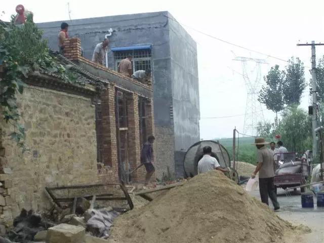 """中国乡愁:治疗""""乡村病""""需要更多的村镇规划支持"""
