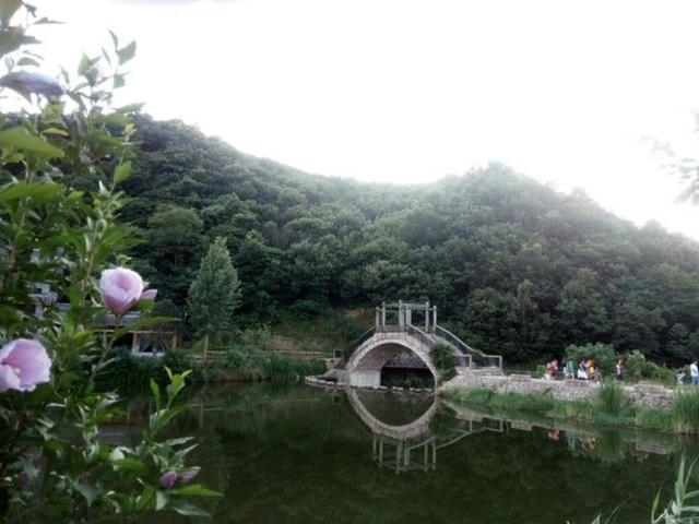 河南最值得一去的古村落:景色优美,不要门票,吃住超便宜