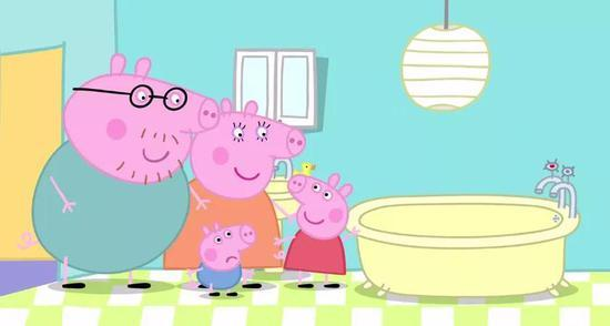 《小猪佩奇》这么火,你看懂了它里面的教育意义吗?