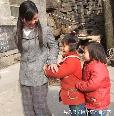 当今中国农村中小学教育几大怪象