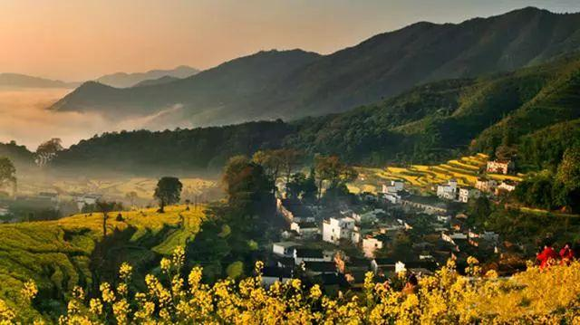 国家乡村旅游的最新政策:支持6000多个村子将开展试点