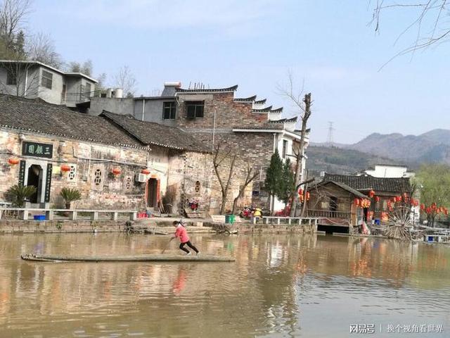湖北大山深处有一神秘古村,这里聚居着近万名刘氏皇族后裔