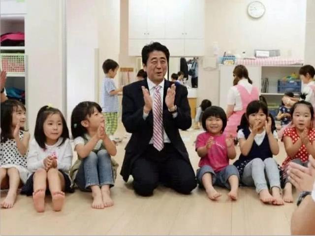 从日本幼儿园学费将全免,看中国儿童教育的未来