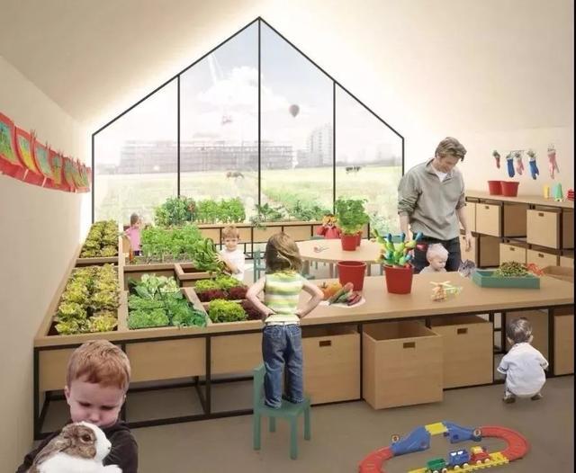 """""""农场 校园""""教育实践下,研学旅游模式如何创新?"""