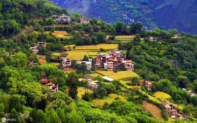 如何创建一个高品质的乡村旅游区