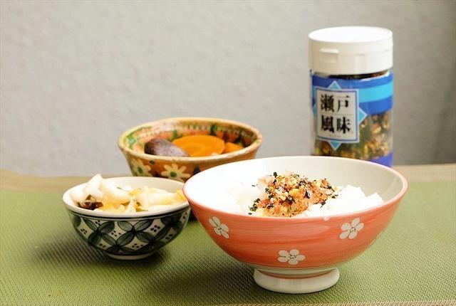 """日本""""饭素""""有多好吃:日本料理的奇妙"""