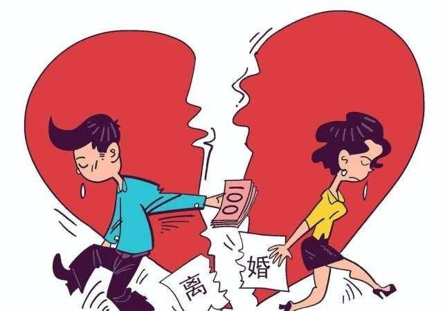 """农村现象:生活越来越好,农村""""离婚率""""越来越高,是谁的祸?"""