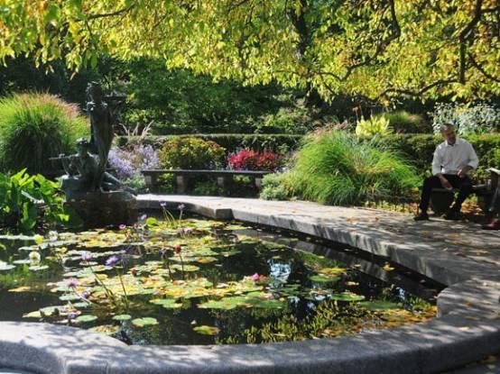 基于休闲农业 医学疗养的园艺疗法园,可能是下一个新风口