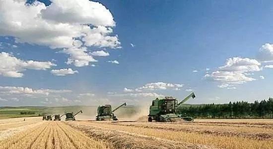 农业服务,已呈现出万亿级商机