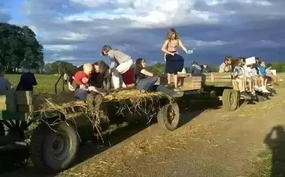 没钱怎么做农场?这种共享农场在美国很赚钱,在中国可以吗?