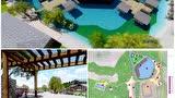 农业旅游:某山庄水上景观餐厅的创意设计