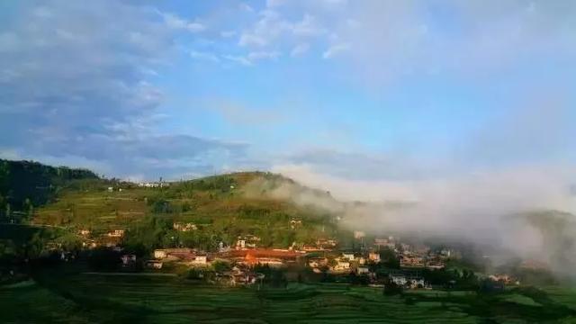 受到中央关注的7个美丽乡村,分别有什么特色?