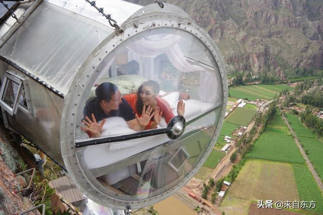 世界上稀奇古怪的10家酒店 真是创意无限