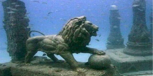 海底真的有人住?海南农民发现了72座海底村庄,至今仍有生活气息
