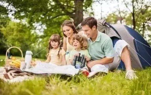 旅游露营新业态:自驾车露营,你了解多少?