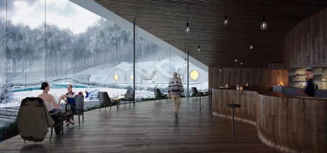 """湖州将打造成中国版的""""霍比特村"""",预计7月下旬开始试营业"""