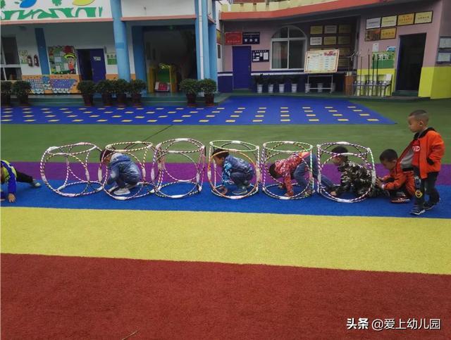 实用:适合幼儿园运动会的押韵口号?