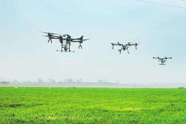山西各地探索农业生产托管服务,衡阳市加快打造智慧农业服务链