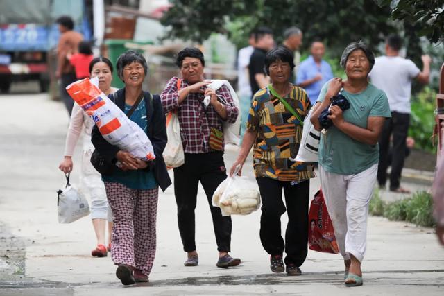 安徽淮河洪水为何这么大?上游治理顾不了下游的尴尬