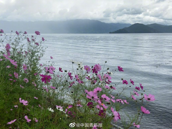 泸沽湖边的摩梭人家:靠传承和发展民俗文化致富