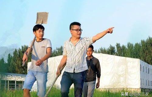 农村有许多的年轻人,为什么要选择离开农村?